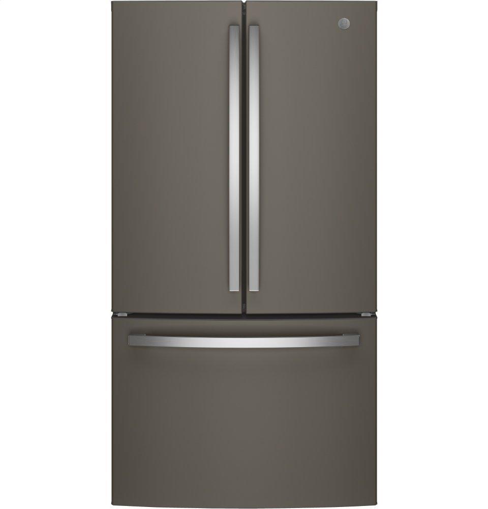 GE®energy Star® 27.0 Cu. Ft. French-Door Refrigerator