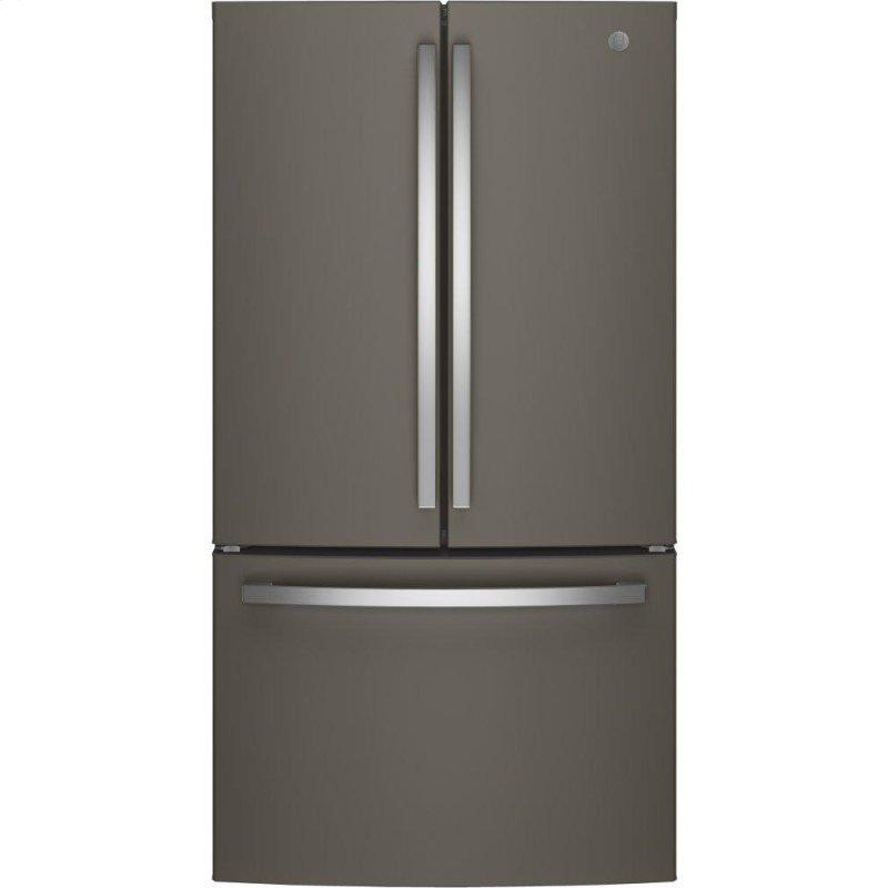 ®ENERGY STAR® 27.0 Cu. Ft. French-Door Refrigerator