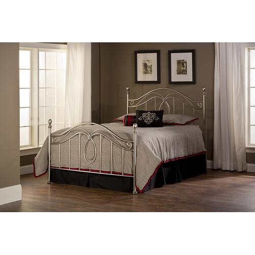 Hillsdale Furniture - Milano King Duo Panel - Must Order 2 Panels for Complete Bed Set