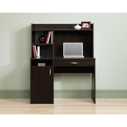 Sauder - Desk With Hutch
