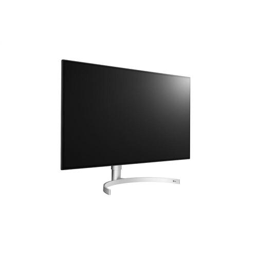 32'' Nano IPS UHD 4K UltraFine™ Monitor with Thunderbolt™ 3, VESA DisplayHDR™ 600, 4K Daisy Chain & Mac Compatible