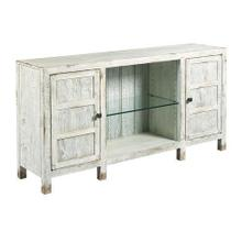 Trails Covington Entertainment Console