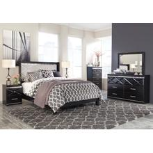 Fancee Bedroom Set (Queen)