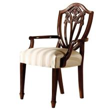 2-2521 Copley Place Arm Chair