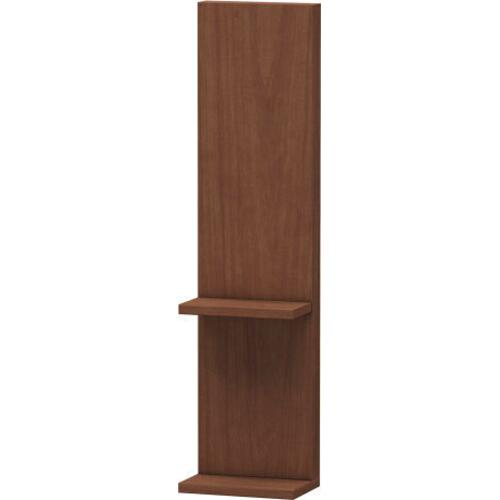 Duravit - Shelf Element, American Walnut (real Wood Veneer)