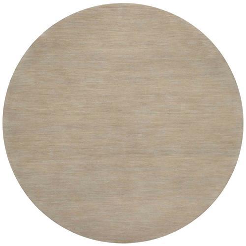 Santa Barbara Round Dining Table in Sandstone (385), Textured Cameo (385)