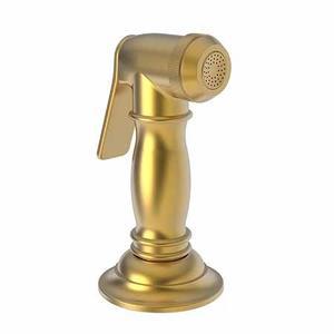 Satin Gold - PVD Kitchen Spray Head