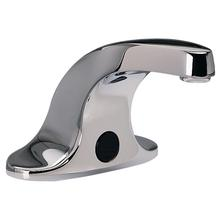 Innsbrook Selectronic Proximity Faucet  1.5 GPM  DC Powered  American Standard - Polished Chrome