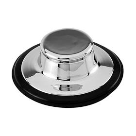 Satin Brass - PVD Garbage Disposer Stopper