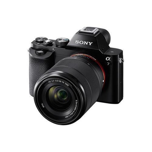 Gallery - Alpha 7 - Full-frame Interchangeable Lens Mirrorless Camera Kit