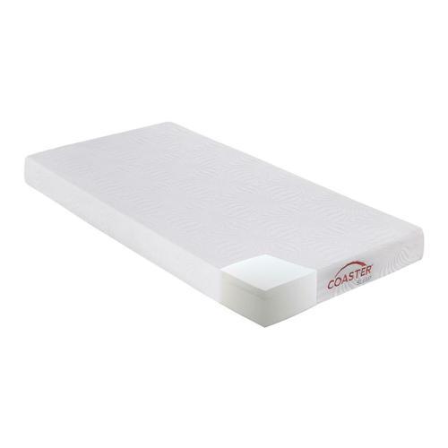 Gallery - Joseph White 6-inch Full Memory Foam Mattress