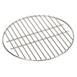 Big Green EggStainless Steel Cooking Grid for a Mini EGG