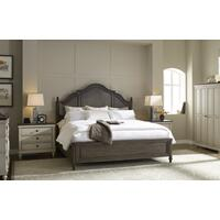 Brookhaven Panel Bed, King 6/6 Product Image