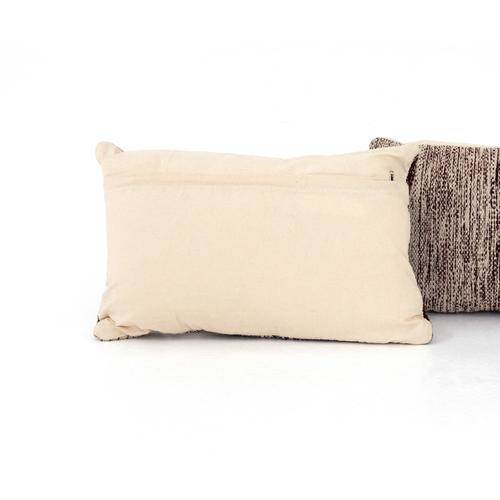 "16x24"" Size Currant Ombre Pillow, Set of 2"