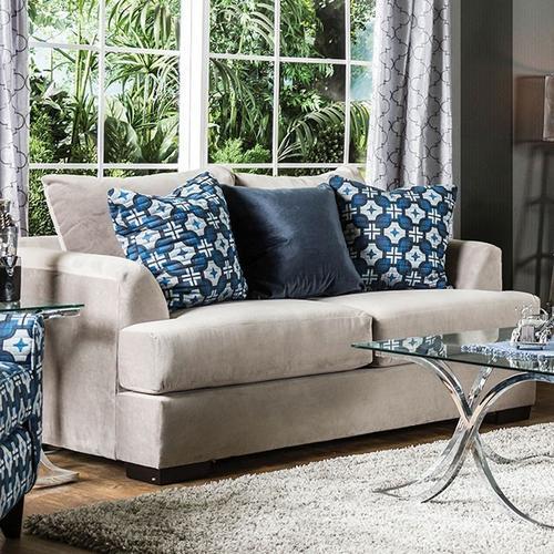 Furniture of America - Navan Love Seat