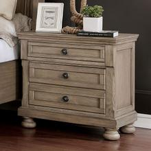 Wells Night Stand