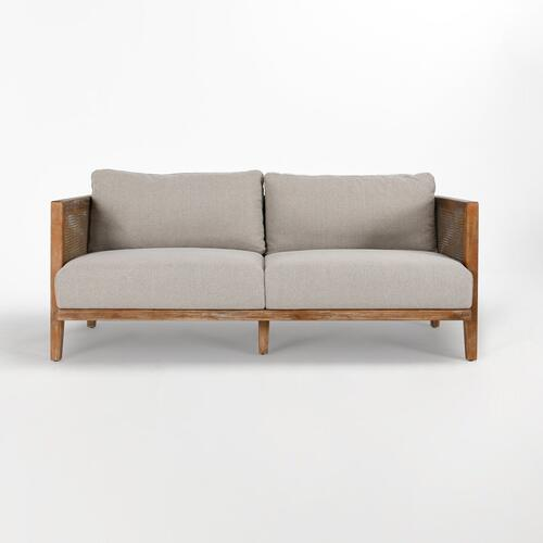 Classic Home - Douglas Sofa Taupe