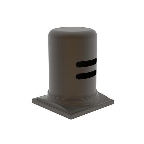 Newport Brass - Weathered Brass Air Gap Kit