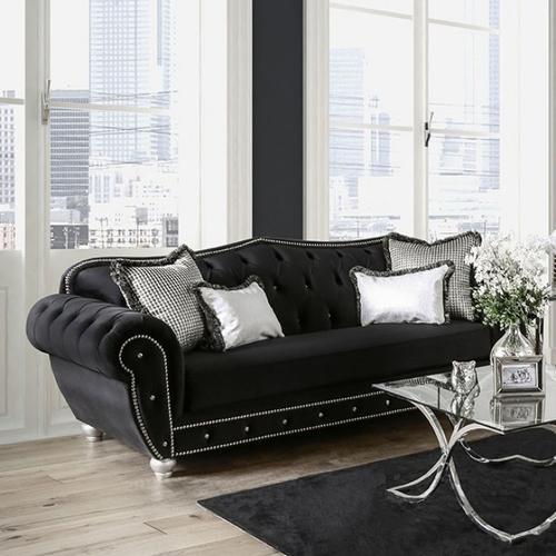 Furniture of America - Negrini Sofa