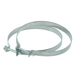 Dryer Vent Hose Clamps Product Image