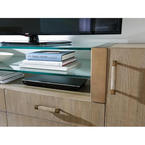 Turnberry Media Console