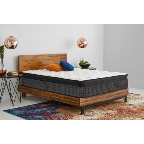 Gallery - American Bedding - Copper Limited Edition - Radiance - Plush - Pillow Top - Cal King