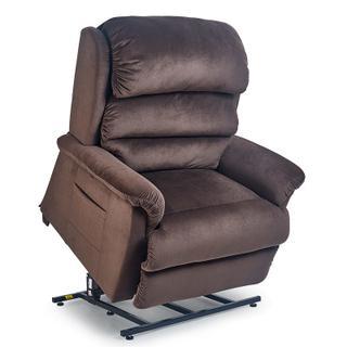 See Details - Polaris Medium Wide Power Lift Chair Recliner (UC559)
