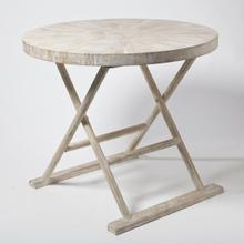 See Details - Driftwood Loft Table