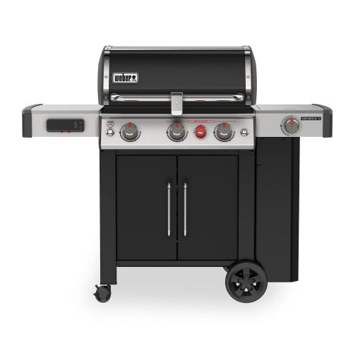 Genesis II EX-335 Gas Grill - Black LP