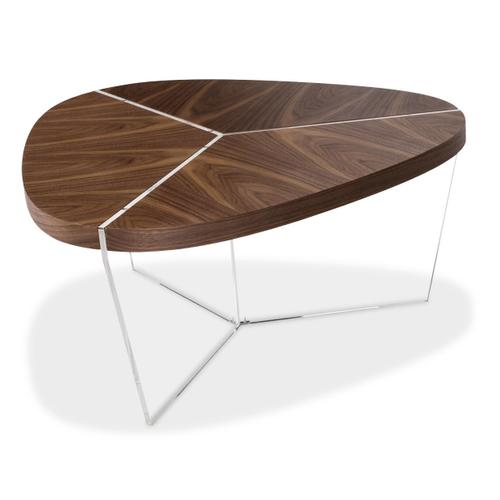 Sector Cocktail Table (tall)