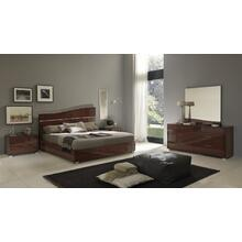 See Details - SMA Sogno - Modern Luxurious Made in Italy Bed
