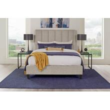 See Details - AVERY - DUNE Queen Bed 5/0