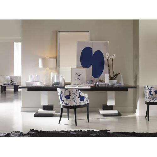Vienna Delft Rectangle Dining Table