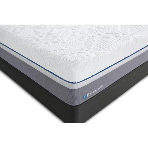 Posturepedic Premier Hybrid Series - Cobalt - Firm - Cal King