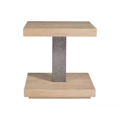 Lexington Furniture - Verite Square End Table