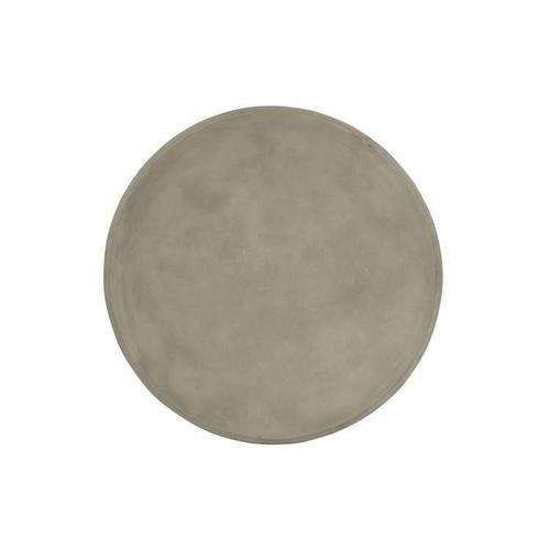 """Product Image - 54"""" Grc Round Top"""