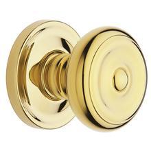 View Product - Non-Lacquered Brass 5020 Estate Knob