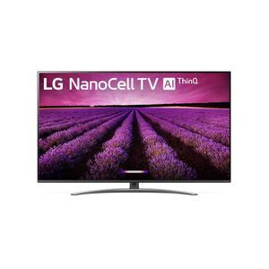 LgLG NanoCell 81 Series 4K 55 inch Class Smart UHD NanoCell TV w/ AI ThinQ® (54.6'' Diag)