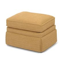 View Product - Dover Ottoman