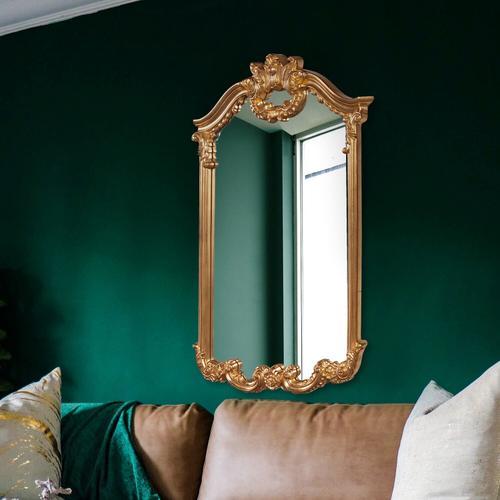 Howard Elliott - Roman Mirror