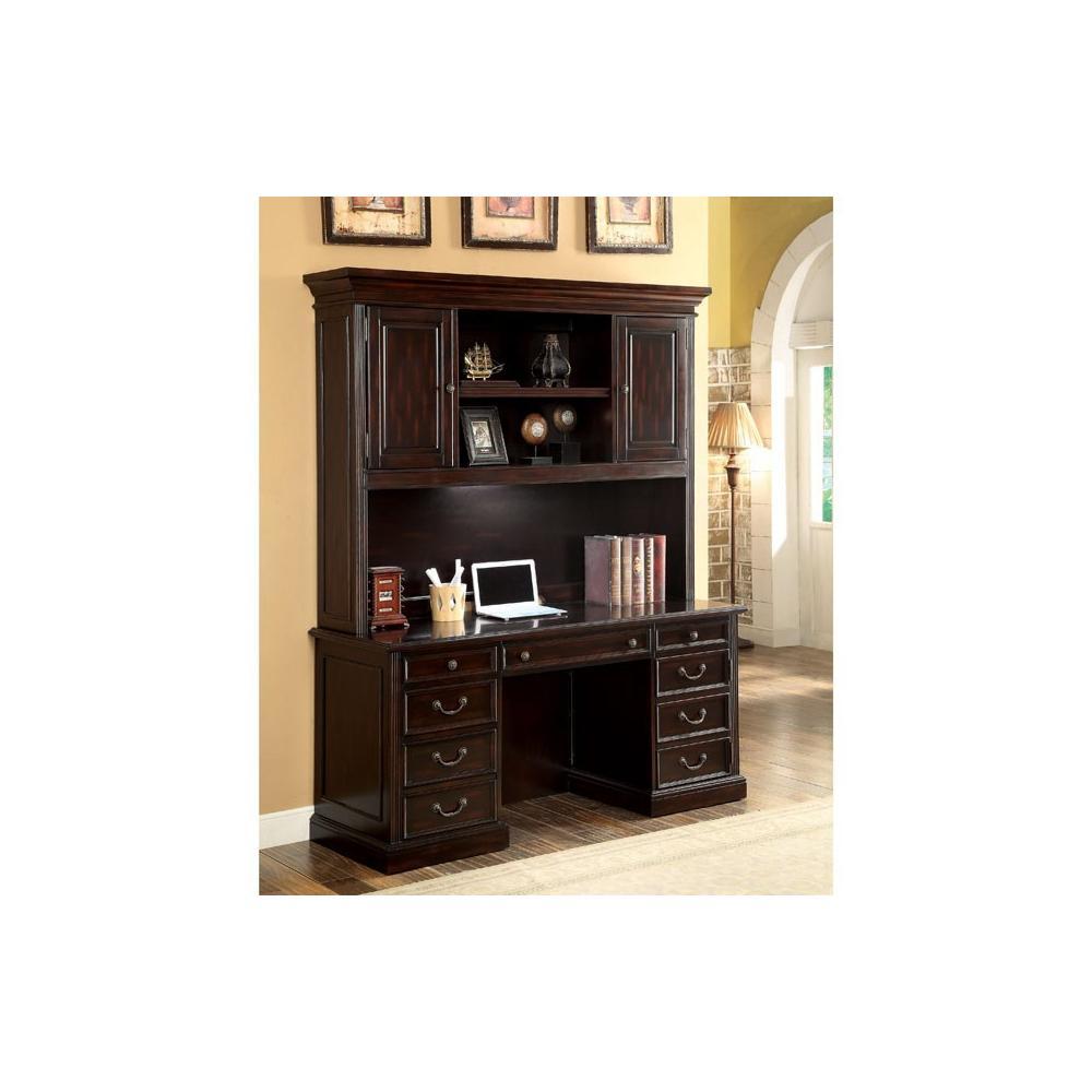Coolidge Desk Hutch