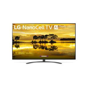 LgLG NanoCell 90 Series 4K 75 inch Class Smart UHD NanoCell TV w/ AI ThinQ® (74.5'' Diag)