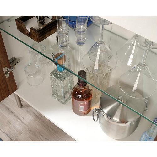 Accent Storage Cabinet