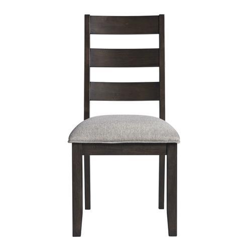 Intercon Furniture - Beacon Ladder Chair