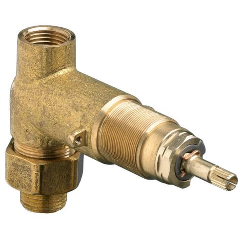 """American Standard - 1/2"""" Rough On/Off Volume Control Valve Body - N/A"""