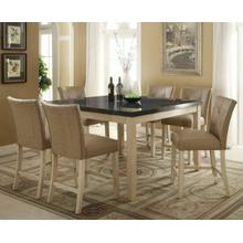 See Details - Faymoor Counter Height Table