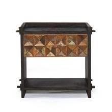 """See Details - Rio Night Chest 24"""""""