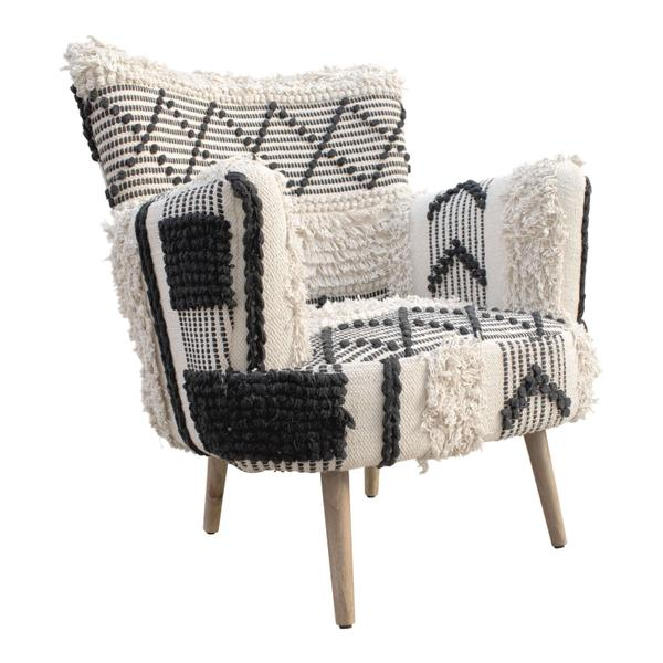 See Details - Quixote Accent Chair