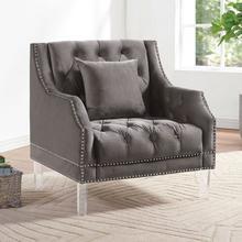 See Details - Franceschi Chair