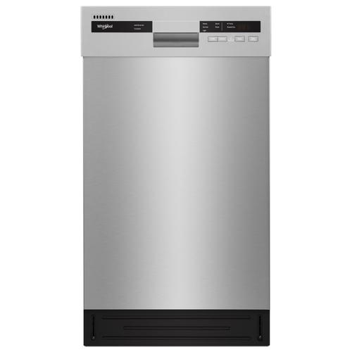 Gallery - Small-Space Compact Dishwasher with Stainless Steel Tub Stainless Steel